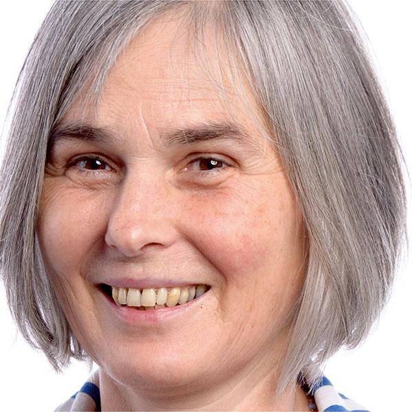 Alexandra Wiemer - Physiotherapie Wiemer