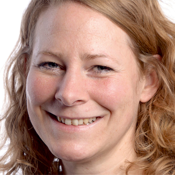 Andrea Lamberty - Physiotherapie Wiemer