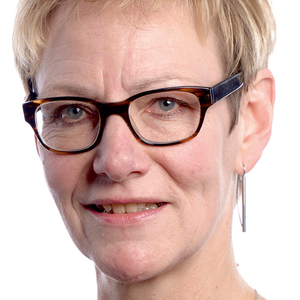 Claudia Hagedorn - Physiotherapie Wiemer