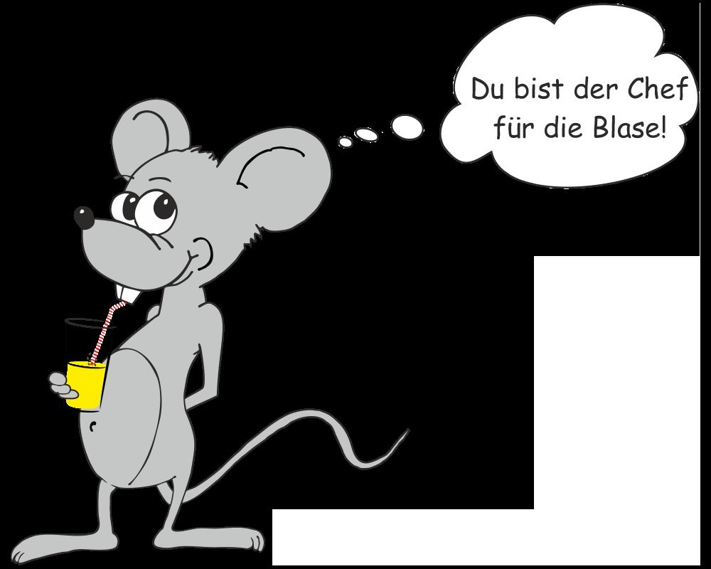 Physiotherapie Wiemer - Maus-Bild